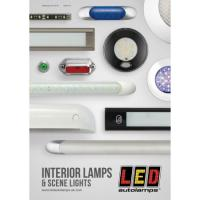 LED INTERIOR LAMPS