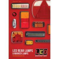 LED Rear Lamps