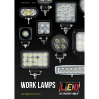 LED Work Lamps